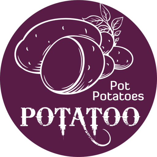 Logo Potatoo